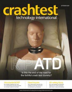 Crash Test Technology International – September 2019