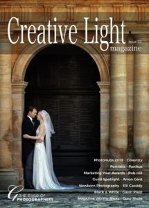 Creative Light – Issue 33 2019