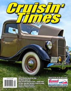 Cruisin' Times – October 2019