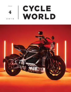Cycle World – September 2019