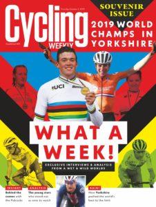 Cycling Weekly – October 03, 2019