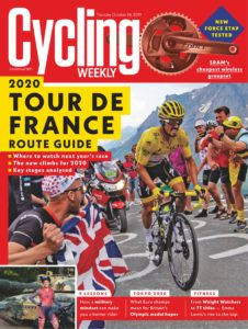 Cycling Weekly – October 24, 2019