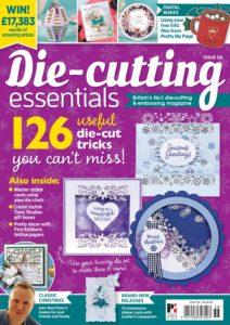 Die-cutting Essentials – November 2019