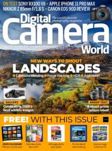 Digital Camera World – November 2019