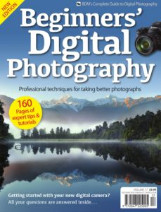 Digital Photography- A Guide for Beginners – October 2019
