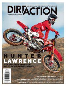 Dirt Action – November-December 2019