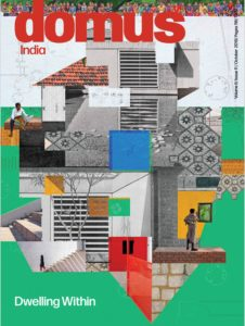 Domus India – October 2019