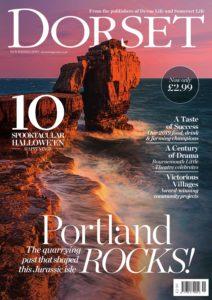 Dorset Magazine – November 2019