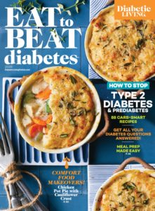 Eat to Beat Diabetes – October 2019