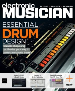 Electronic Musician – December 2019
