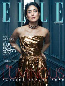 Elle India – October 2019
