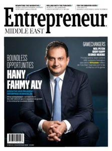 Entrepreneur Middle East – October 2019