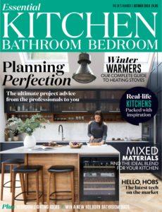 Essential Kitchen Bathroom Bedroom – October 2019