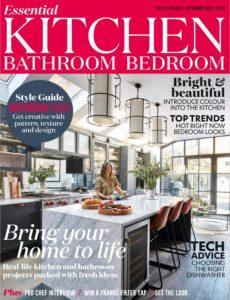 Essential Kitchen Bathroom Bedroom – September 2019