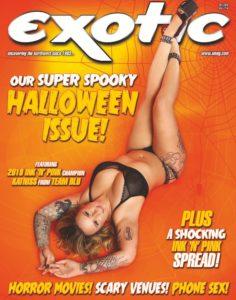Exotic – October 2019