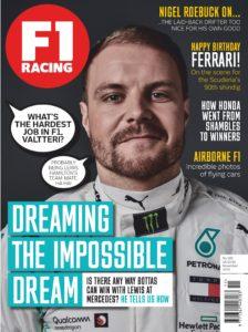 F1 Racing UK – November 2019