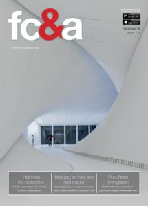 FC&A Future Constructor & Architect – October 2019