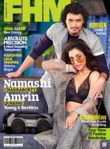 FHM India – October 2019