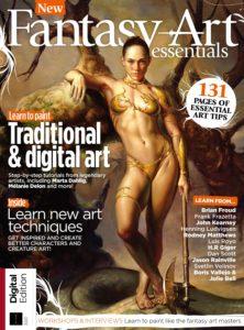 Fantasy Art Essentials – 7th Edition 2019