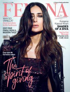Femina India – November 09, 2019