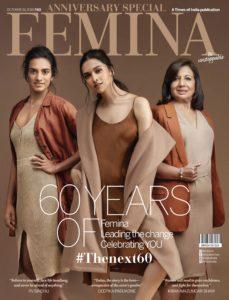 Femina India – October 24, 2019