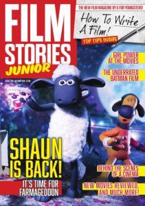 Film Stories Junior – October 2019