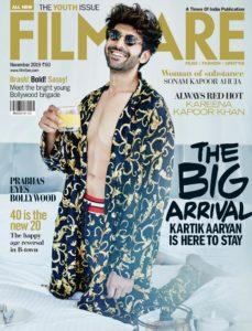 Filmfare – November 2019