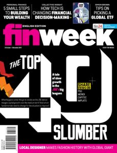 Finweek English Edition – October 24, 2019