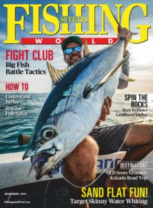 Fishing World – November 2019