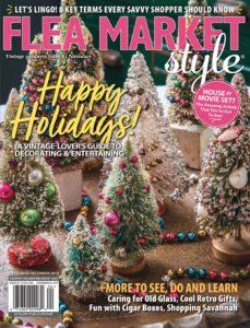Flea Market Style – November 2019
