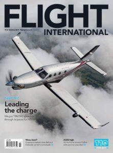 Flight International – 15 October 2019