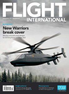 Flight International – 22 October 2019