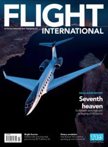 Flight International – 29 October 2019