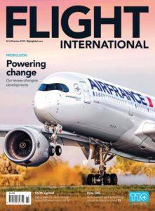 Flight International – 8 October 2019