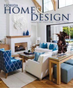 Florida Home & Design – October 2019
