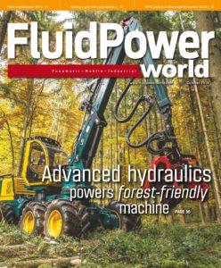 Fluid Power World – October 2019