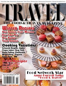Food and Travel – Winter 2019-2020
