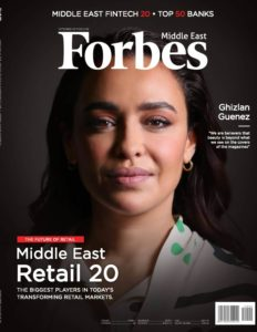 Forbes Middle East English Edition – September 2019