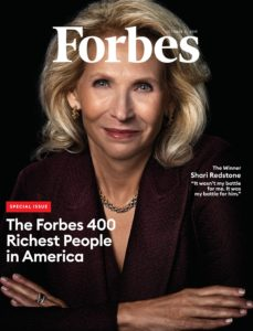 Forbes USA – October 31, 2019