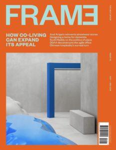 Frame – November-December 2019