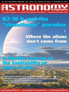 Free Astronomy – November-December 2019