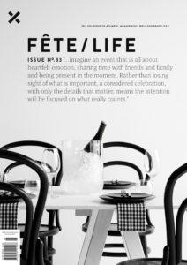 Fête – October 2019
