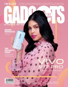 Gadgets Magazine – October 2019