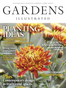 Gardens Illustrated – November 2019