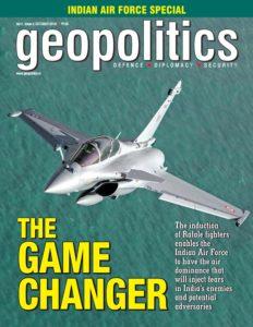 Geopolitics – October 2019