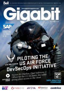 Gigabit Magazine – October 2019