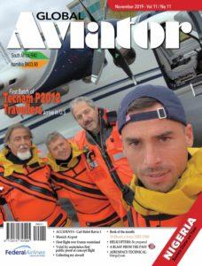 Global Aviator South Africa – November 2019