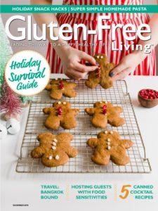 Gluten-Free Living – December 2019