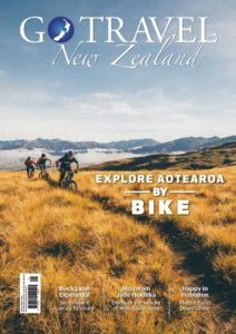 Go Travel New Zealand – October 2019