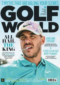 Golf World UK – November 2019